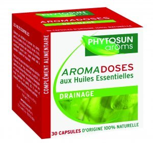 Aromadoses - complements alimentaires origine 100% naturelle